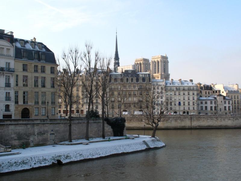 Paris | Kate Thorman