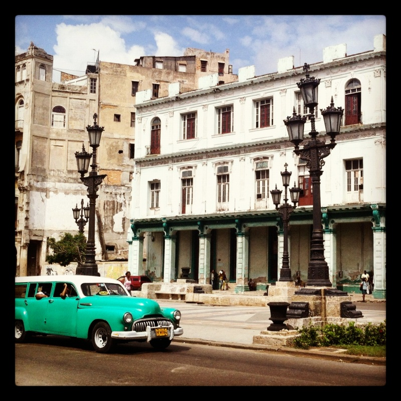 Cuba | Kate Thorman